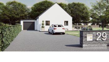 Maison+Terrain de 4 pièces avec 2 chambres à Ploudalmézeau 29830 – 200820 € - JPD-21-05-29-15