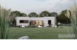 Maison+Terrain de 4 pièces avec 3 chambres à Saint-Yvi 29140 – 189152 € - EDE-20-09-29-19