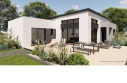 Maison+Terrain de 5 pièces avec 4 chambres à Pleuven 29170 – 323700 € - EDE-20-10-15-4