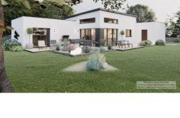 Maison+Terrain de 4 pièces avec 3 chambres à Quéven 56530 – 404985 € - NJO-20-07-02-5