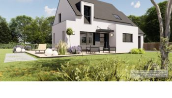 Maison+Terrain de 5 pièces avec 4 chambres à Quimperlé 29300 – 218900 € - NJO-20-08-26-8