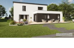Maison+Terrain de 6 pièces avec 5 chambres à Hennebont 56700 – 319467.5 € - LLAM-20-04-17-45