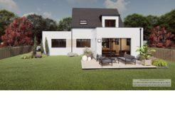 Maison+Terrain de 4 pièces avec 3 chambres à Cléguer 56620 – 258896 € - LLAM-20-03-18-14