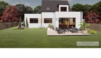 Maison+Terrain de 4 pièces avec 3 chambres à Caudan 56850 – 309690 € - LLAM-21-09-13-4