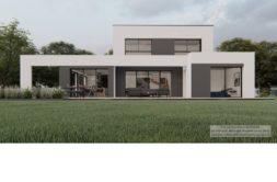 Maison+Terrain de 5 pièces avec 4 chambres à Saint-Hilaire 31410 – 361232 € - YSA-20-09-25-88