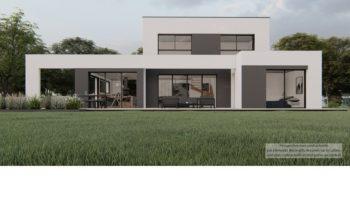 Maison+Terrain de 5 pièces avec 4 chambres à Tournefeuille 31170 – 548278 € - YSA-20-03-19-47