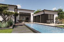 Maison+Terrain de 5 pièces avec 4 chambres à Rieumes 31370 – 351572 € - YSA-20-03-19-44