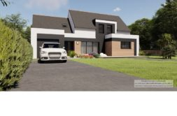 Maison+Terrain de 5 pièces avec 4 chambres à Hillion 22120 – 281855 € - CHO-20-10-27-13