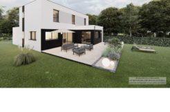 Maison+Terrain de 6 pièces avec 4 chambres à Yffiniac 22120 – 257832 € - CHO-20-06-26-8