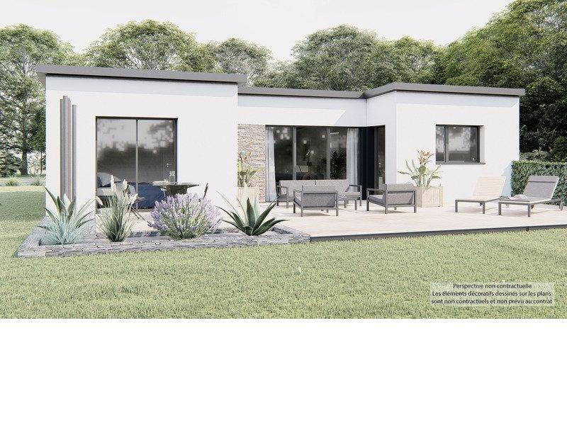Maison+Terrain de 4 pièces avec 2 chambres à Andel 22400 – 176864 € - CHO-21-02-25-12