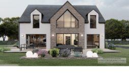 Maison+Terrain de 5 pièces avec 4 chambres à Malhoure 22640 – 277838 € - CHO-20-10-27-3
