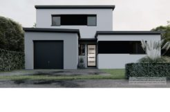 Maison+Terrain de 5 pièces avec 4 chambres à Chaumes-en-Retz 44320 – 245676 € - TDEC-20-06-26-7