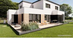 Maison+Terrain de 6 pièces avec 5 chambres à Chaumes-en-Retz 44320 – 299676 € - TDEC-20-06-26-8