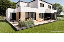 Maison+Terrain de 6 pièces avec 5 chambres à Assérac 44410 – 318376 € - TDEC-20-03-31-15
