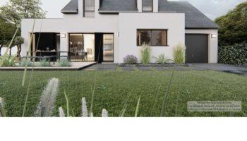Maison+Terrain de 5 pièces avec 4 chambres à Pontchâteau 44160 – 219488 € - TDEC-20-03-21-5