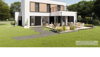Maison+Terrain de 5 pièces avec 4 chambres à Saint-Nazaire 44600 – 394009 € - TDEC-20-11-30-4