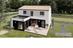Maison+Terrain de 5 pièces avec 4 chambres à Chaumes-en-Retz 44320 – 270676 € - TDEC-20-06-29-7