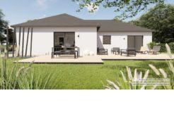 Maison+Terrain de 6 pièces avec 4 chambres à Lécousse 35133 – 213362 € - BBA-20-03-23-45