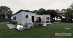 Maison+Terrain de 5 pièces avec 3 chambres à Saint Aubin d'Aubigné 35250 – 211725 € - BBA-21-02-25-40