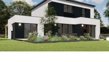 Maison+Terrain de 6 pièces avec 4 chambres à Dourdain 35450 – 222070 € - BBA-20-03-23-117