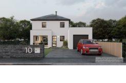 Maison+Terrain de 6 pièces avec 4 chambres à Dourdain 35450 – 247056 € - BBA-20-08-18-121