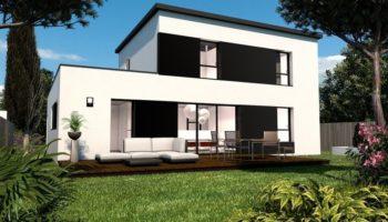 Maison+Terrain de 5 pièces avec 4 chambres à Venerque 31810 – 244121 € - RCAM-20-10-14-14