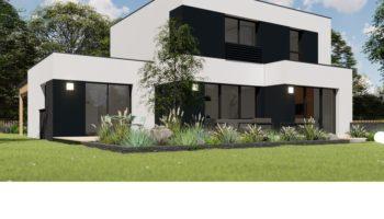 Maison+Terrain de 5 pièces avec 4 chambres à Pibrac 31820 – 483385 € - ASOL-21-01-08-137