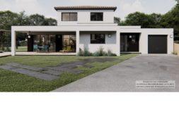 Maison+Terrain de 6 pièces avec 5 chambres à Pibrac 31820 – 503083 € - ASOL-20-11-06-102