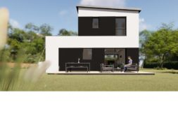 Maison+Terrain de 3 pièces avec 2 chambres à Lanvallay 22100 – 228138 € - KLB-20-04-27-33