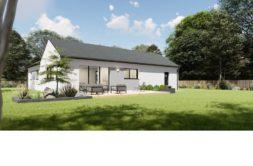 Maison+Terrain de 4 pièces avec 3 chambres à Dinard 35800 – 581578 € - KLB-20-05-19-60