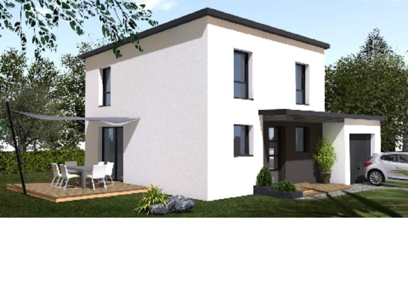 Maison+Terrain de 2 pièces avec 3 chambres à Lanvallay 22100 – 190628 € - KLB-20-05-12-32