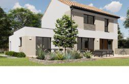 Maison+Terrain de 5 pièces avec 4 chambres à Tournefeuille 31170 – 400673 € - ASOL-20-11-06-12