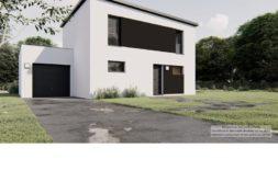 Maison+Terrain de 4 pièces avec 3 chambres à Tournefeuille 31170 – 391943 € - ASOL-20-06-29-77