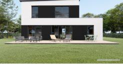 Maison+Terrain de 5 pièces avec 4 chambres à Lias 32600 – 301098 € - ASOL-21-01-08-79