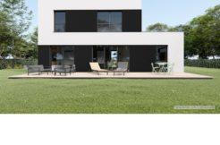 Maison+Terrain de 5 pièces avec 4 chambres à Lias 32600 – 273102 € - ASOL-21-01-08-33