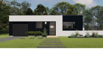 Maison+Terrain de 5 pièces avec 4 chambres à Saint Lys 31470 – 269377 € - ASOL-21-01-08-75
