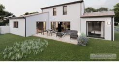Maison+Terrain de 5 pièces avec 3 chambres à Saint-Julien-de-Concelles 44450 – 416471 € - BF-21-04-07-5