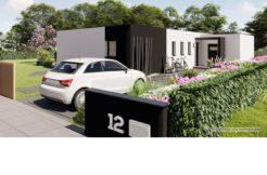Maison+Terrain de 5 pièces avec 3 chambres à Sainte Sève 29600 – 193180 € - DM-20-10-04-1
