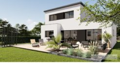 Maison+Terrain de 5 pièces avec 4 chambres à Sainte Sève 29600 – 233280 € - DM-20-10-04-6