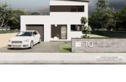 Maison+Terrain de 4 pièces avec 3 chambres à Miniac-Morvan 35540 – 246304 € - SMAR-20-09-02-25