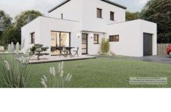 Maison+Terrain de 5 pièces avec 4 chambres à Saint Pierre de Plesguen 35720 – 232230 € - SMAR-20-08-27-82
