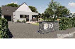 Maison+Terrain de 7 pièces avec 4 chambres à Vannes 56000 – 411054 € - RJ-20-04-28-3