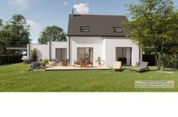 Maison+Terrain de 5 pièces avec 4 chambres à Herbignac 44410 – 209756 € - TDEC-20-05-22-1