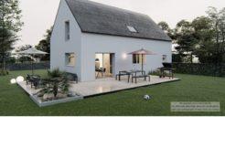 Maison+Terrain de 5 pièces avec 4 chambres à Blain 44130 – 199650 € - TDEC-21-01-07-13