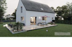 Maison+Terrain de 5 pièces avec 4 chambres à Herbignac 44410 – 193753 € - TDEC-20-05-22-2