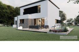 Maison+Terrain de 5 pièces avec 4 chambres à Talensac 35160 – 240843 € - PDUV-20-05-12-162