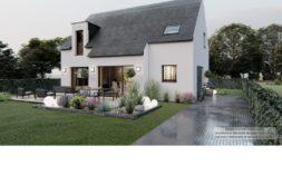 Maison+Terrain de 5 pièces avec 4 chambres à Treffendel 35380 – 228837 € - PDUV-20-05-12-101