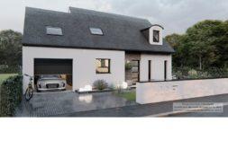 Maison+Terrain de 4 pièces avec 3 chambres à Treffendel 35380 – 227325 € - PDUV-20-05-12-102