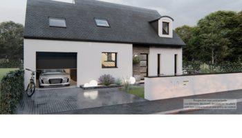 Maison+Terrain de 4 pièces avec 3 chambres à Monterfil 35160 – 216390 € - PDUV-20-05-12-97