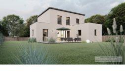 Maison+Terrain de 4 pièces avec 3 chambres à Talensac 35160 – 227166 € - PDUV-20-05-12-163